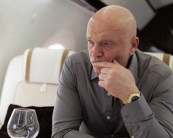 """Андрей Смоляков: «""""Родина""""— это удар битой влицо»"""