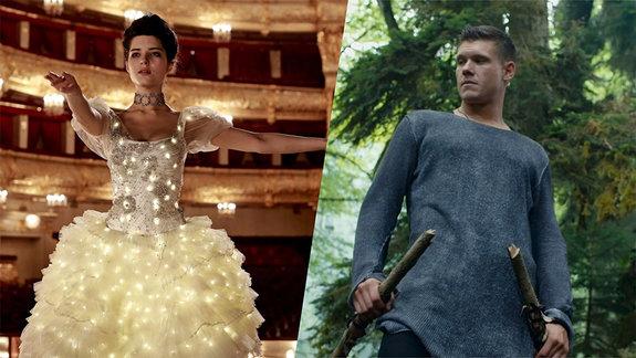 Прокат рассудит: Заморская балерина против русского богатыря