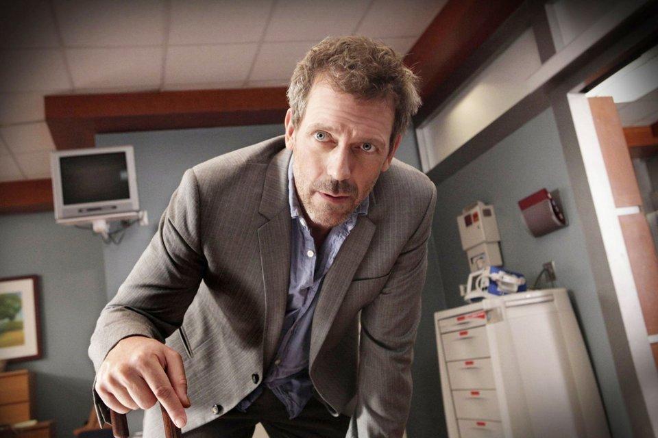 «Доктор Хаус»
