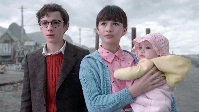 Сироты Бодлер в сериале Netflix