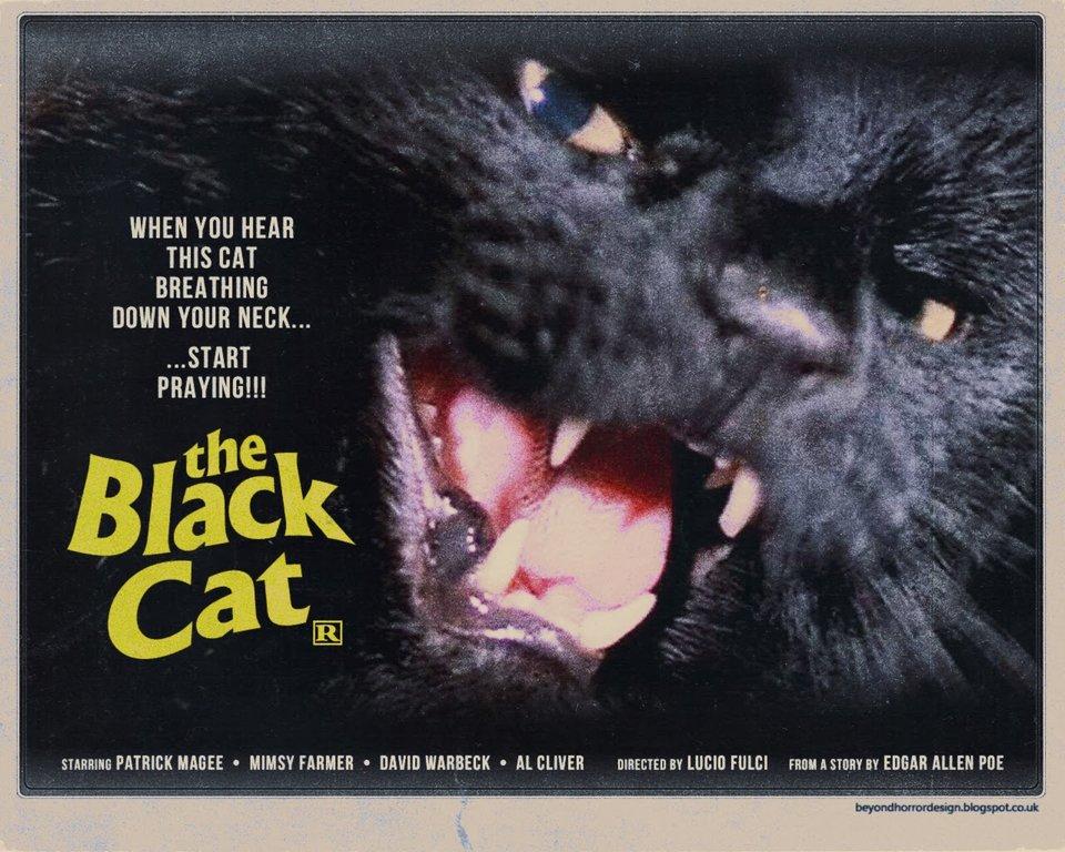 «Черный кот»