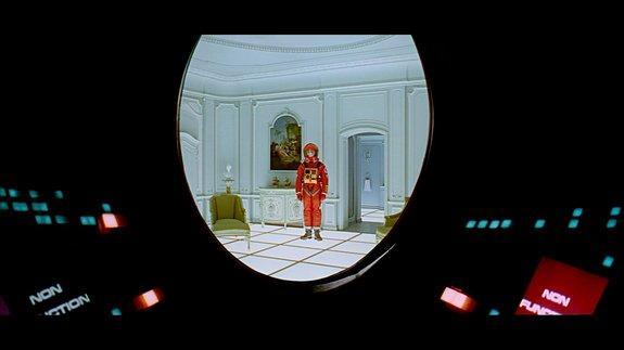 Стэнли Кубрик объяснил финал «Космической одиссеи»