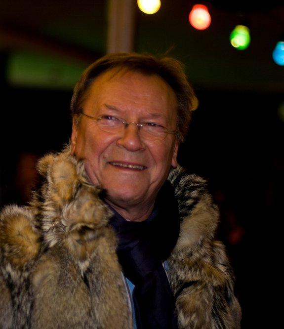 Сергей Шакуров, актёр