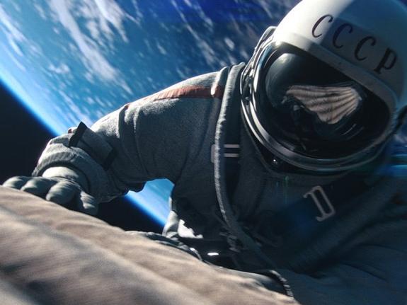«Время первых»: Несколько слов о покорении космоса