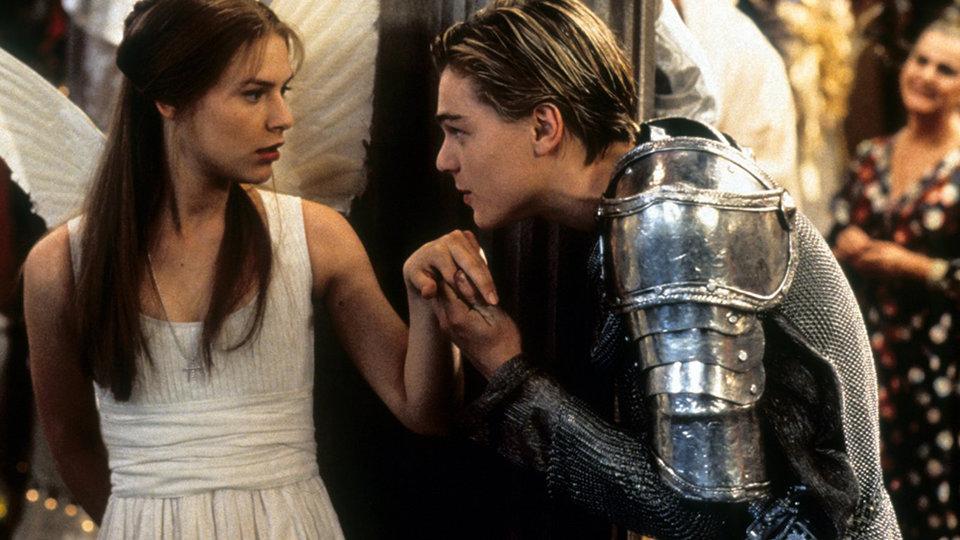 «Ромео + Джульетта»