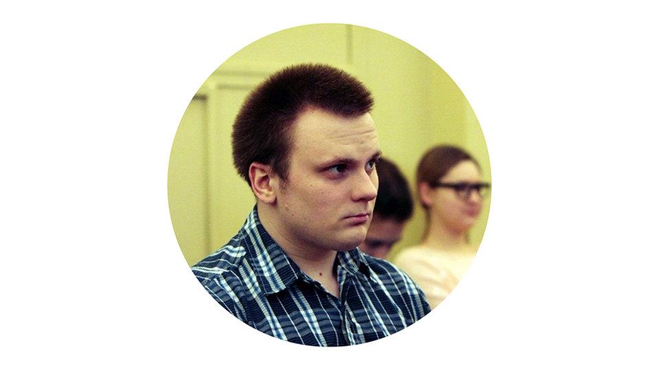 Антон Шейкин