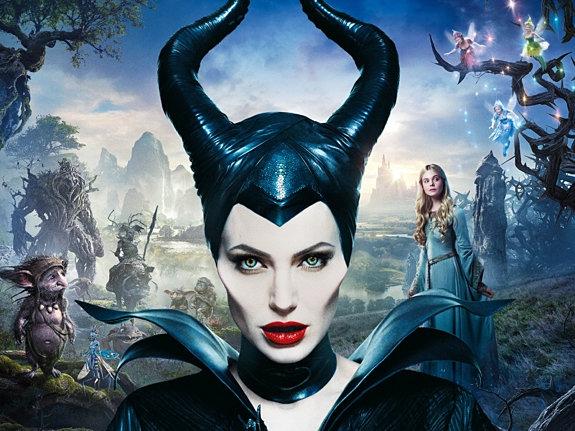 Анджелина Джоли: «Дети должны знать о существовании зла»