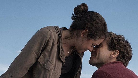 Вышел первый трейлер драмы «Сильнее» с Джейком Джилленхолом