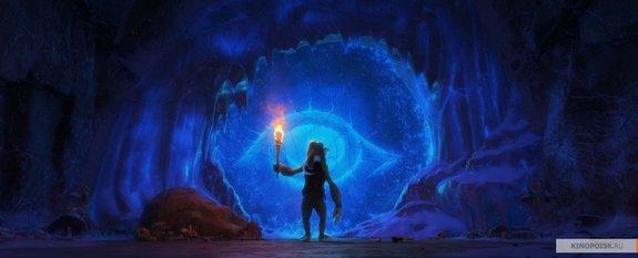 «Снежная королева 2: Перезаморозка»