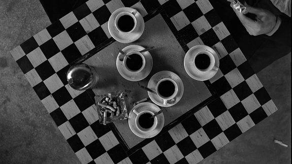 «Кофе и сигареты»