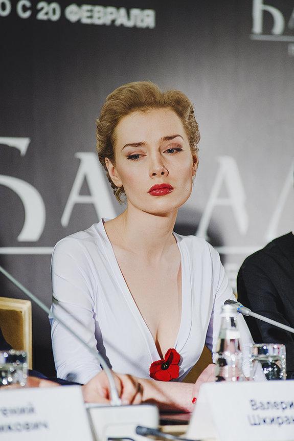 Валерия Шкирандо