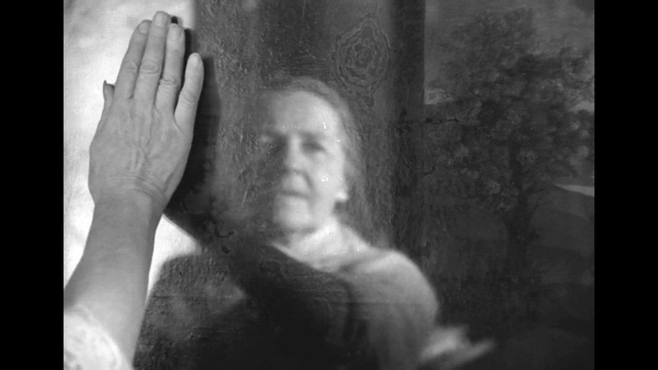 «Зеркало». Сон с матерью Андрея Тарковского