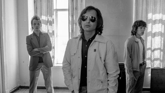 Фильм «Лето» удостоился приза Европейской киноакадемии