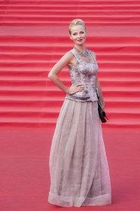 Полина Борунова / Фото: Элен Нелидова для КиноПоиска