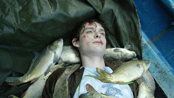 Все ужасы русской жизни: Суды, рыбалка и Данила Козловский