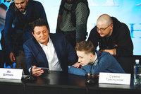 Ян Цапник, Семен Трескунов