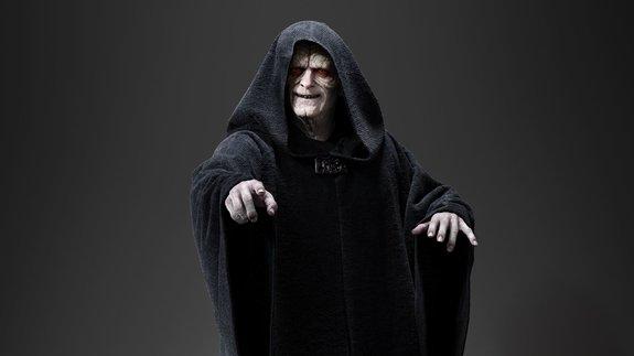 Слух дня: В 9-м эпизоде «Звездных войн» появится молодой император Палпатин