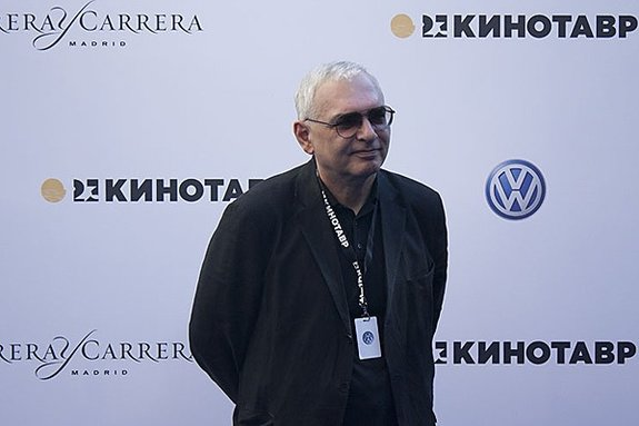 Карен Шахназаров: «Кино — это очень одинокая профессия»