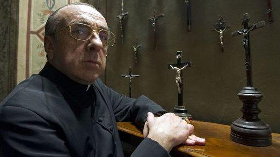 Сильвио Орландо всериале «Молодой Папа»