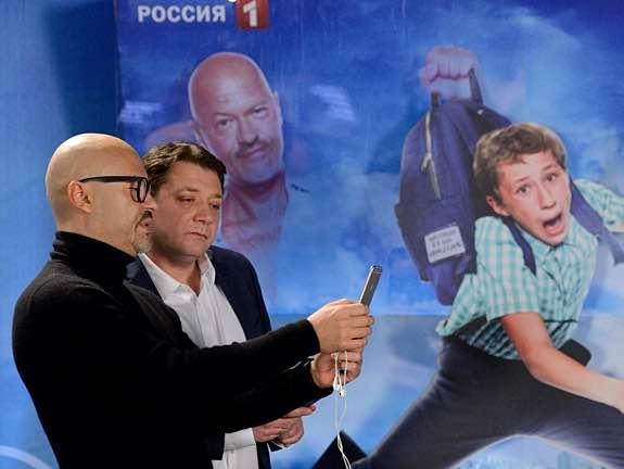 Как Федор Бондарчук стал невидимым: Премьера «Призрака» в Москве