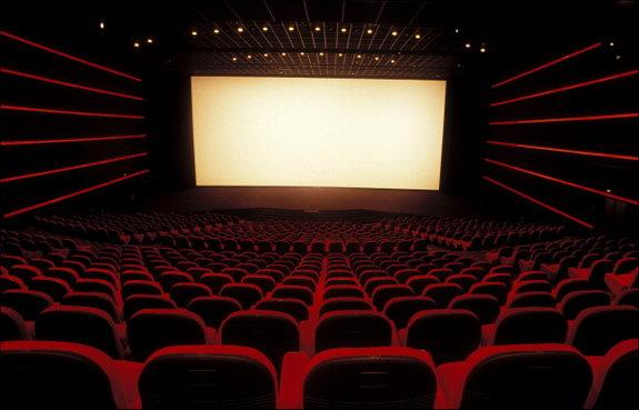 Кинотеатры заставят ограничить число сеансов одного фильма в день