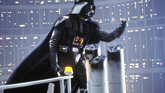Кадр из фильма «Звездные войны: Империя наносит ответный удар»