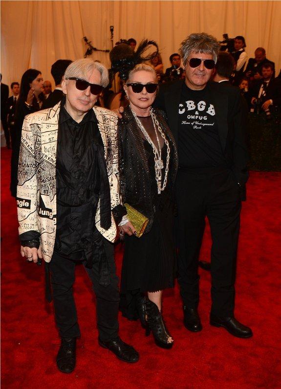 Группа Blondie