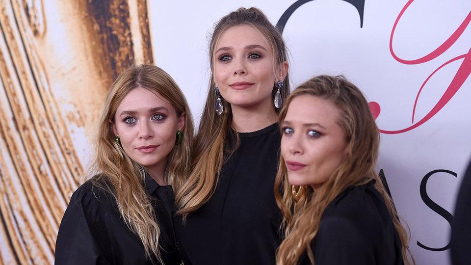 Сестры Олсен / Фото: Getty Images