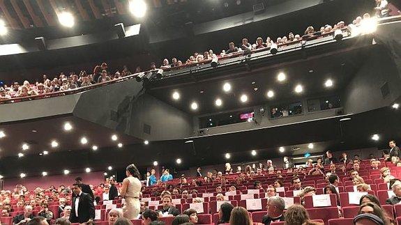 За последние 10 лет россияне стали чаще ходить в кино