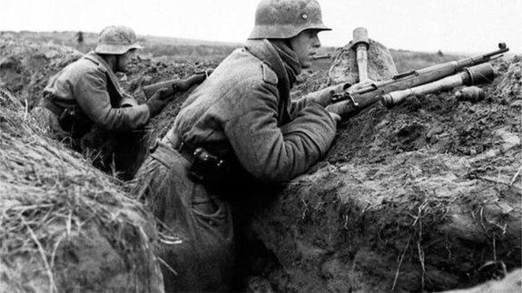 «Восточный фронт»