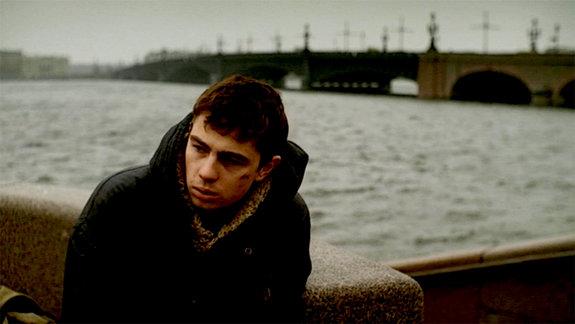 Неснятые фильмы: «Связной» Сергея Бодрова-младшего