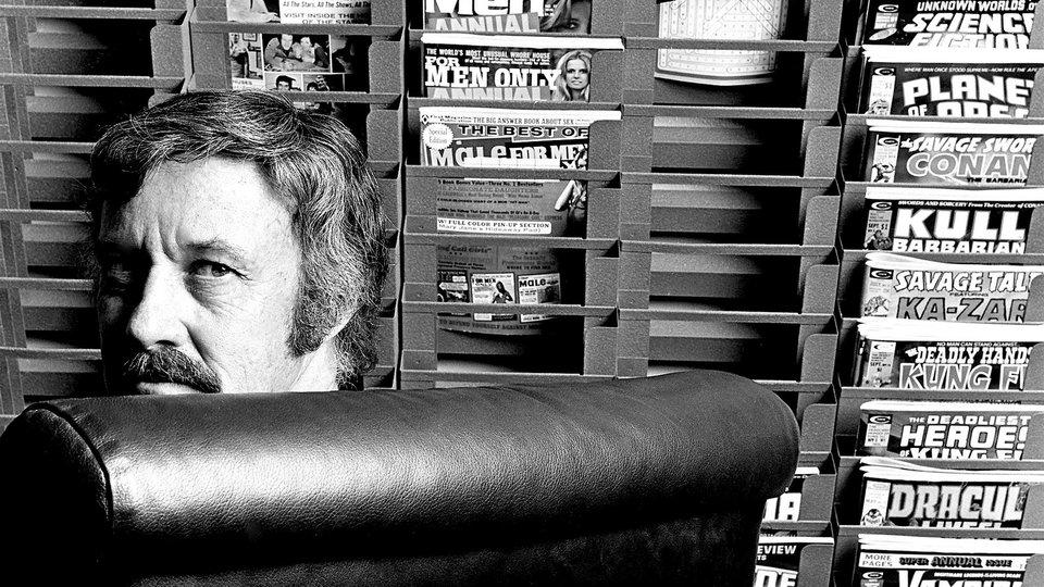Стэн Ли в 1971 году / Фото: Getty Images