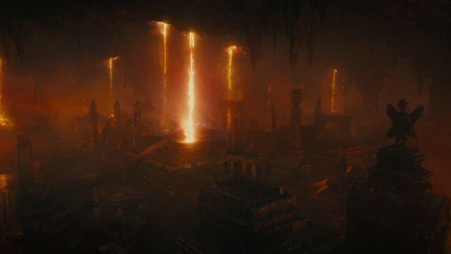 «Годзилла 2: Король монстров»