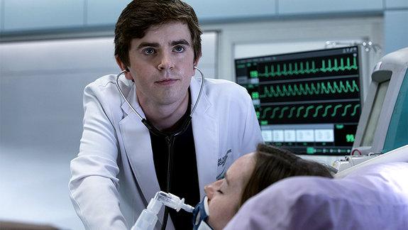 «Хороший доктор»