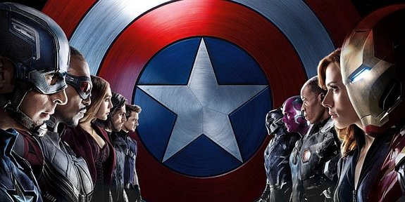 «Первый мститель: Противостояние»: «Крестный отец» от Marvel