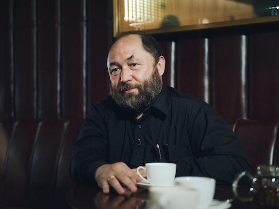 С дозора на галеры: Путь Тимура Бекмамбетова