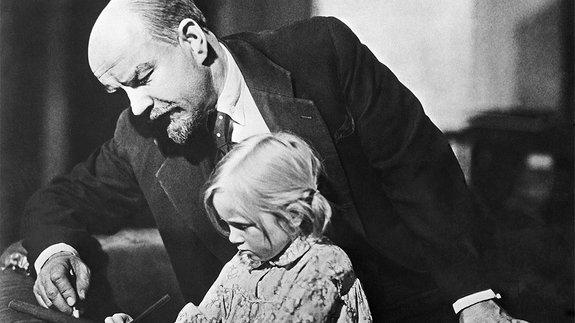 «Ленин в 1918 году» (1939)