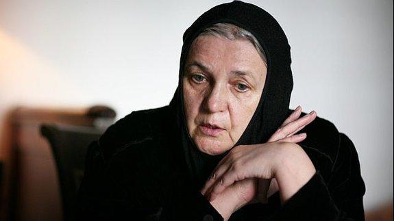 Инокиня Ольга/ Фото: «Православие имир»