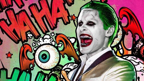Джаред Лето сыграет главную роль в спин-оффе о Джокере
