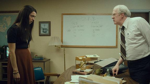 Кадр из фильма «Кристин»