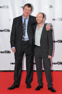 Майк Ньюэлл и Джордан Мехнер
