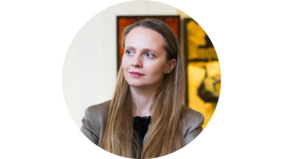 Илона Лебедева / Фото: Личный архив