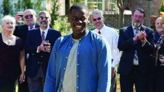 «Прочь»— самый прибыльный фильм 2017-го