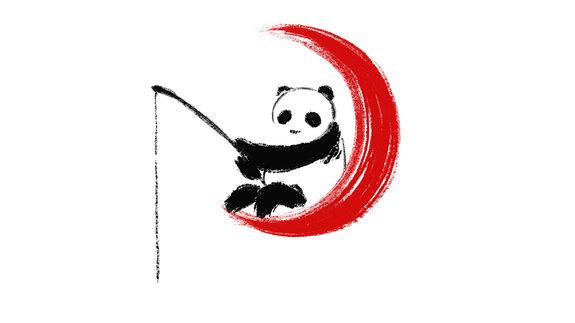 Логотип Oriental Dreamworks