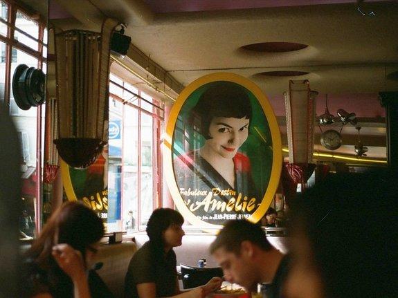 К 15-летию «Амели»: Кино как двигатель туризма