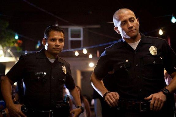 Дэвид Эйер: «Я отлично знаю полицию и то, как она мыслит»