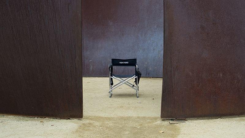 На съемочной площадке фильма «Под покровом ночи»