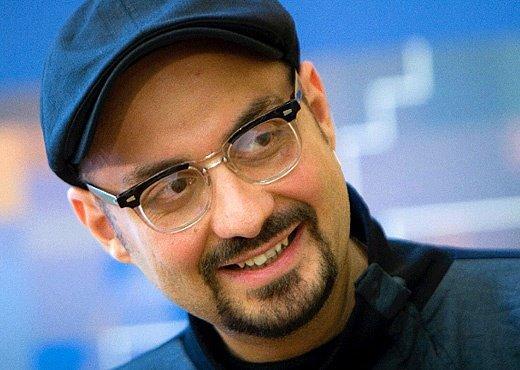 Кирилл Серебренников: «В Венеции много моих любимых режиссеров»