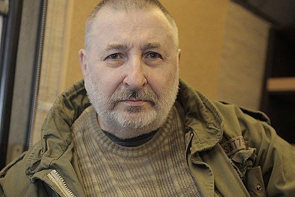 Андрей Малюков: «Владимир Машков просто горит ролью Распутина»