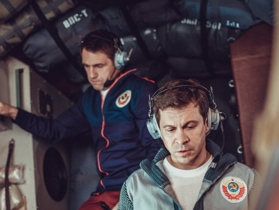 «Салют 7»: Как снимают космические фильмы